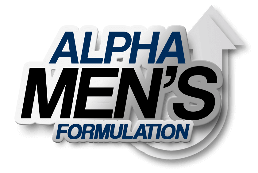 Alpha Men's Formulation